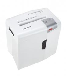 Niszczarka HSM Shredstar X5 - 4,5x30mm, WHITE