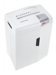 Niszczarka HSM shredstar X6pro - 2x15mm, WHITE