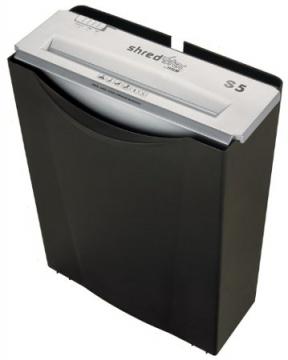 Niszczarka HSM ShredStar S5, DIN 1, p 6