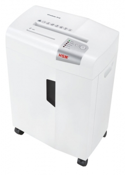 Niszczarka HSM Shredstar X15 - 4x27mm, WHITE