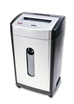 Niszczarka OPUS TS 2222 CD 3,9 x 44 mm