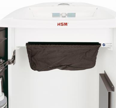 Niszczarka dokumentów HSM Securio B32, DIN 3, cc 4,5x30