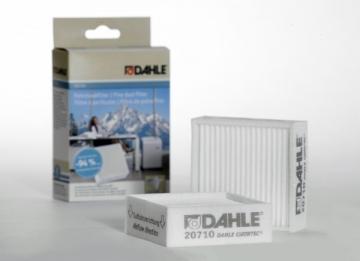 Filtr zamienny do wszystkich modeli niszczarek Dahle serii CleanTEC