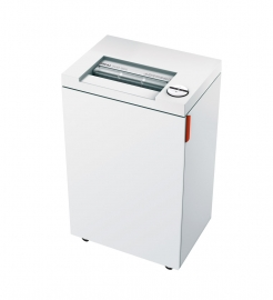Niszczarka biznesowa - IDEAL 2445 MC / 0,8 x 12 mm