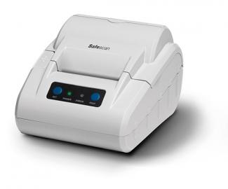 Safescan drukarka termiczna TP-230 Szara dla 1250, 2665-S, 2685-S, 6165, 6185