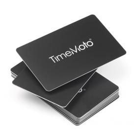 TimeMoto RF-100 (karty RFID 25 sztuk)