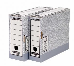 Pudełka na akta 100 mm- 10 szt.